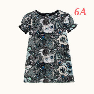 Bonpoint - Bonpoint 20SS   ドレス NILOE 6A