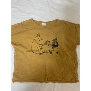 SM2 - ムーミン サマンサモスモス限定 Tシャツ