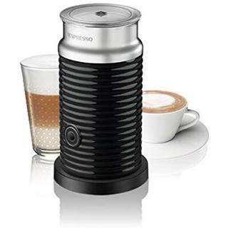 ネスレ(Nestle)のネスプレッソ エアロチーノ 3 Nespresso(エスプレッソマシン)