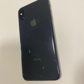 Apple - iPhoneX SMAX 本体