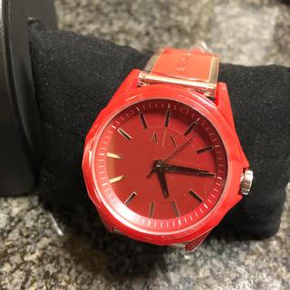 エンポリオアルマーニ(Emporio Armani)の値下げしました!ARMAHI EXCHANGE腕時計(腕時計)
