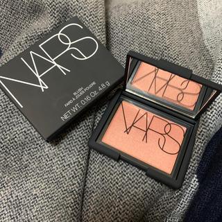 NARS - ナーズ NARS チーク 4078 ブラッシュ