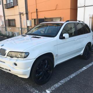 BMW - BMW x5