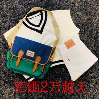 ボウダンショウネンダン(防弾少年団(BTS))の韓国コーデ 3点セット(Tシャツ/カットソー(半袖/袖なし))
