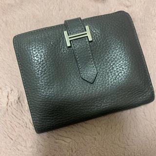 エルメス(Hermes)の財布(折り財布)