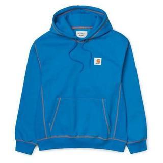 カーハート(carhartt)のラスト XLサイズ carhartt awake hoodie(パーカー)