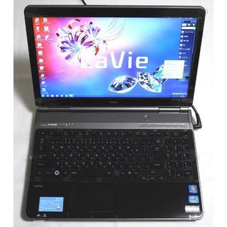 NEC - NEC LaVie i7、地デジ、Office、3Dブルーレイ等多機能ノートPC