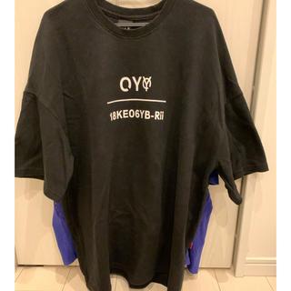 OY Tシャツ