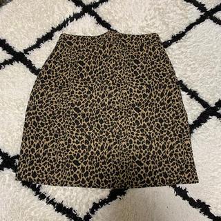 LOWRYSFARM ミニスカート