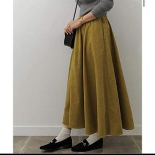 ドアーズ(DOORS / URBAN RESEARCH)のアーバンリサーチドアーズ スカート(ロングスカート)