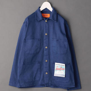 BEAUTY&YOUTH UNITED ARROWS - 6(ROKU) ×UNIVERSAL OVERALL 別注 カバー