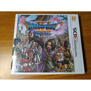 SQUARE ENIX - ドラゴンクエスト11 3DS版