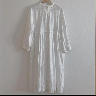 ネストローブ(nest Robe)のnest  robe(ロングワンピース/マキシワンピース)