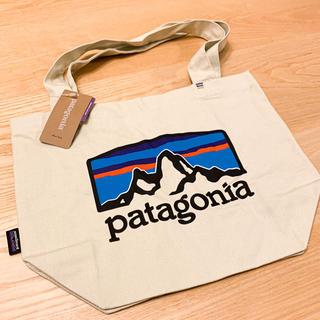 patagonia - 【国内完売】 パタゴニア ミニ トート