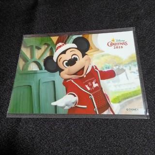 Disney - ディズニー スペフォ クリスマス 2018