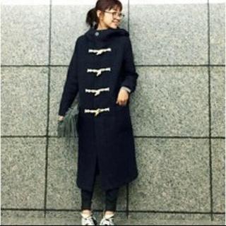 アングリッド(Ungrid)のあおちゃんマン♡様専用 ロングダッフルコート(ダッフルコート)