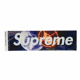 Supreme - Supreme Undercover Box Logo Sticker