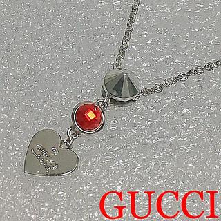 Gucci - 本日価格☆正規品☆GUCCI カラーストーン ネックレス