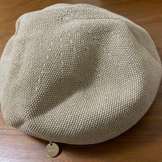 【大幅値下げ】FURLA(フルラ)ベレー帽