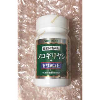 サントリー ノコギリヤシ+セサミンE 90粒(その他)