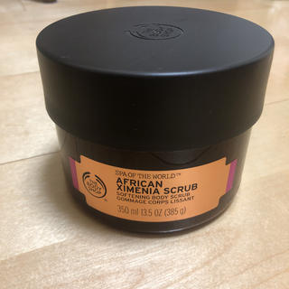 THE BODY SHOP - the body shop ボディスクラブ