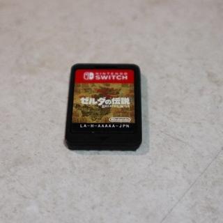 ニンテンドースイッチ(Nintendo Switch)のSwitch ゼルダの伝説(家庭用ゲームソフト)