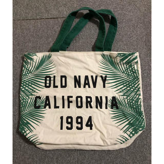 Old Navy - OLD NAVY トートバッグ