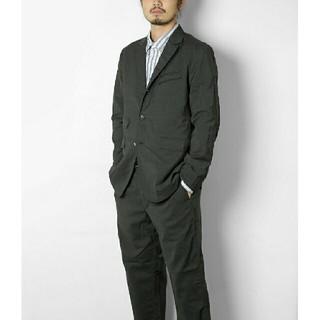 Engineered Garments - ■20ss Engineered Garments andover セットアップ