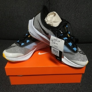 NIKE - 新品未使用 27cm NIKE Zoom Fly 3  AT8240-102