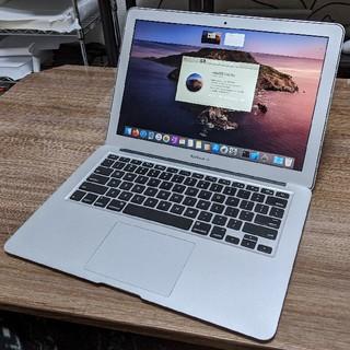 Mac (Apple) - MacbookAir mid2012 i5 8GB 128GB USキーボード