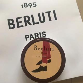 Berluti - 新品未使用 Berluti ベルルッティ お手入れクリーム