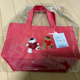 familiar - 新品★ファミリア バッグ