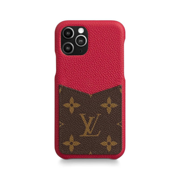 LOUIS VUITTON - iPhone11Pro バンパーの通販