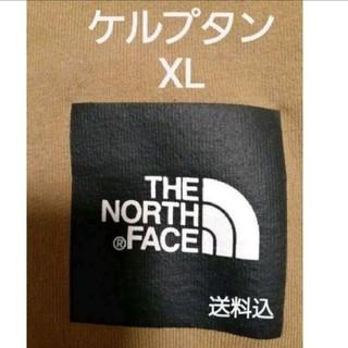 THE NORTH FACE - 大人気希少品 ケルプタン スクエアロゴ ノースフェイス Tシャツ 送料込 XL