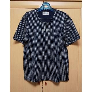 ピンクハウス(PINK HOUSE)のピンクハウス   水玉半袖Tシャツ(Tシャツ(半袖/袖なし))