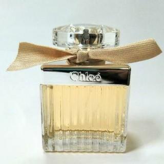 クロエ(Chloe)の香水 クロエ 75ml オードパルファム 未使用 箱なし(香水(女性用))