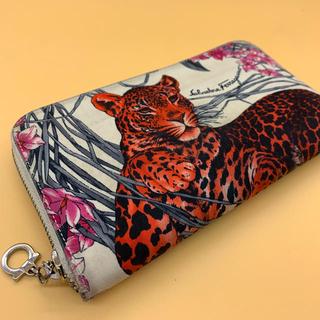 フェラガモ(Ferragamo)のフェラガモ 財布(財布)