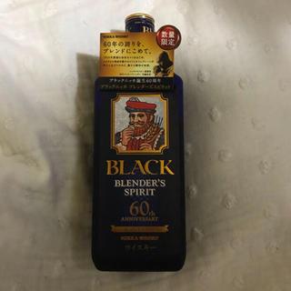 ニッカウイスキー(ニッカウヰスキー)のブラックニッカ ブレンダーズスピリット (ウイスキー)