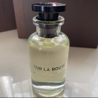 LOUIS VUITTON - SUR  LA  ROUTE  100ml 正規品ルイヴィトン スールラルート