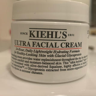 Kiehl's - キールズクリーム ufc 50g 新品