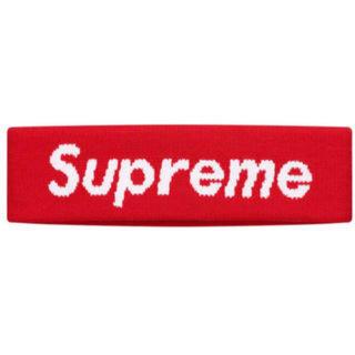 Supreme - supreme NBA Nike ヘッドバンド ヘアバンド ビーニー cap