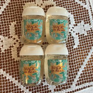 Bath & Body Works - 4個セット 新品未使用 Bath&BodyWorks 消毒液 ハンドジェル