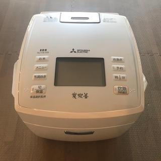 三菱電機 - 新品未使用 MITSUBISHI NJ-VE109-W