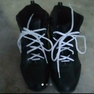 DUNLOP - 【新品同様】ダンロップ スニーカー ブーツ 靴 Dunlop シューズ ソックス