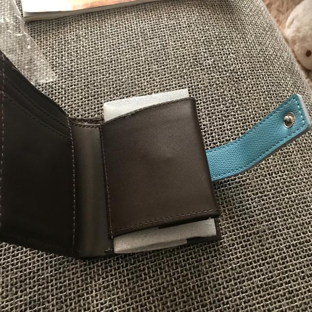 URBAN RESEARCH(アーバンリサーチ)のアーバンリサーチ コイン仕切り財布 レディースのファッション小物(財布)の商品写真