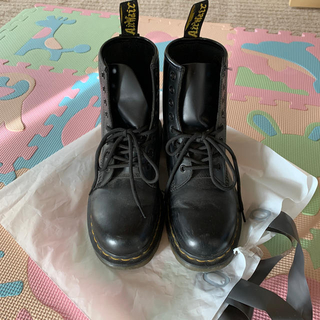 ドクターマーチン(Dr.Martens)のドクターマーチン 8ホール 25センチ(ブーツ)