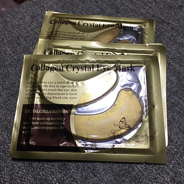 マスク ルーフィング 、 コラーゲンクリスタルアイマスクの通販