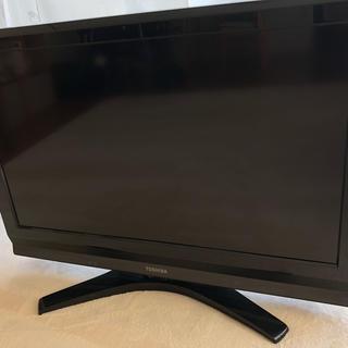 トウシバ(東芝)の液晶テレビ(テレビ)