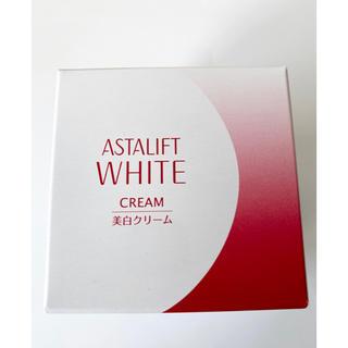 アスタリフト(ASTALIFT)のアスタリフト 美白クリーム(フェイスクリーム)