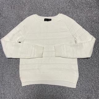 UNTITLED - アンタイトル セーター